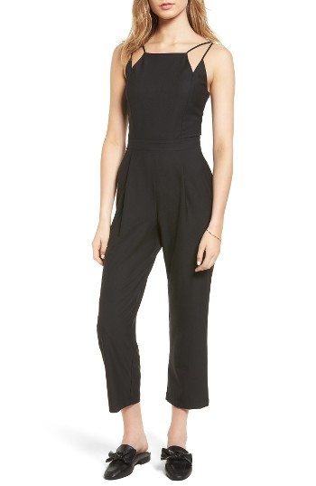 Dee Elly Strappy Jumpsuit | Nordstrom