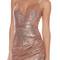Sparkles mini dress – just enaj