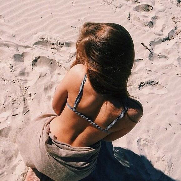 bikini bikini top top bathing suit