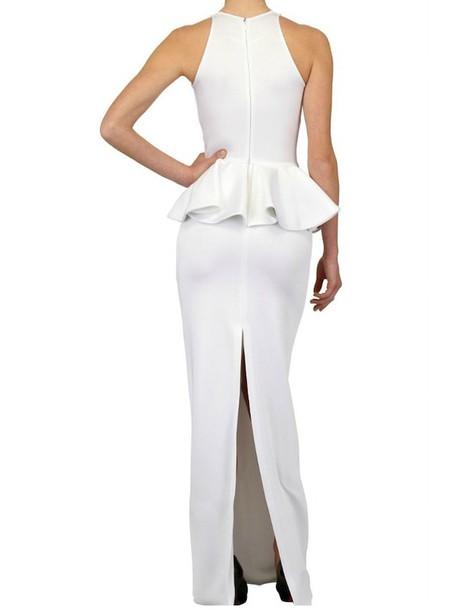Dress Prom Dress Formal Dress Peplum Peplum Dress Wheretoget