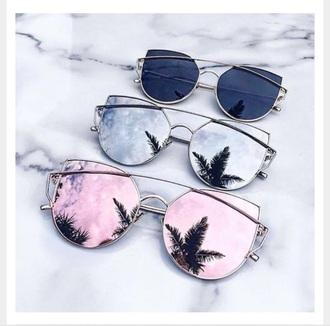 sunglasses sunnies accessories accessory mirrored sunglasses glasses
