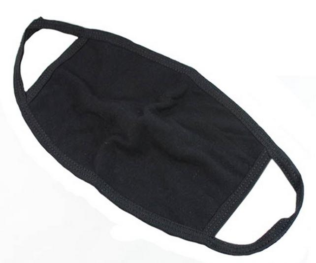 Harajuku Black Face Mask 183 Creepy Cute Clothing 183 Online