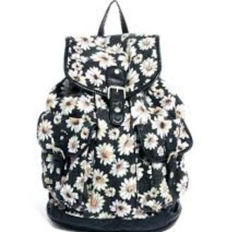 bag backpack backpack daisy