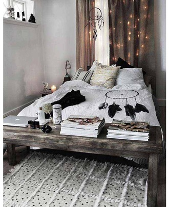 home accessory home decor boho bedding bedroom dreamcatcher