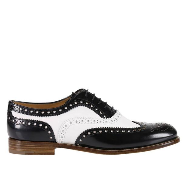 Churchs women shoes white