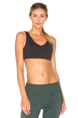 bra infinity black underwear