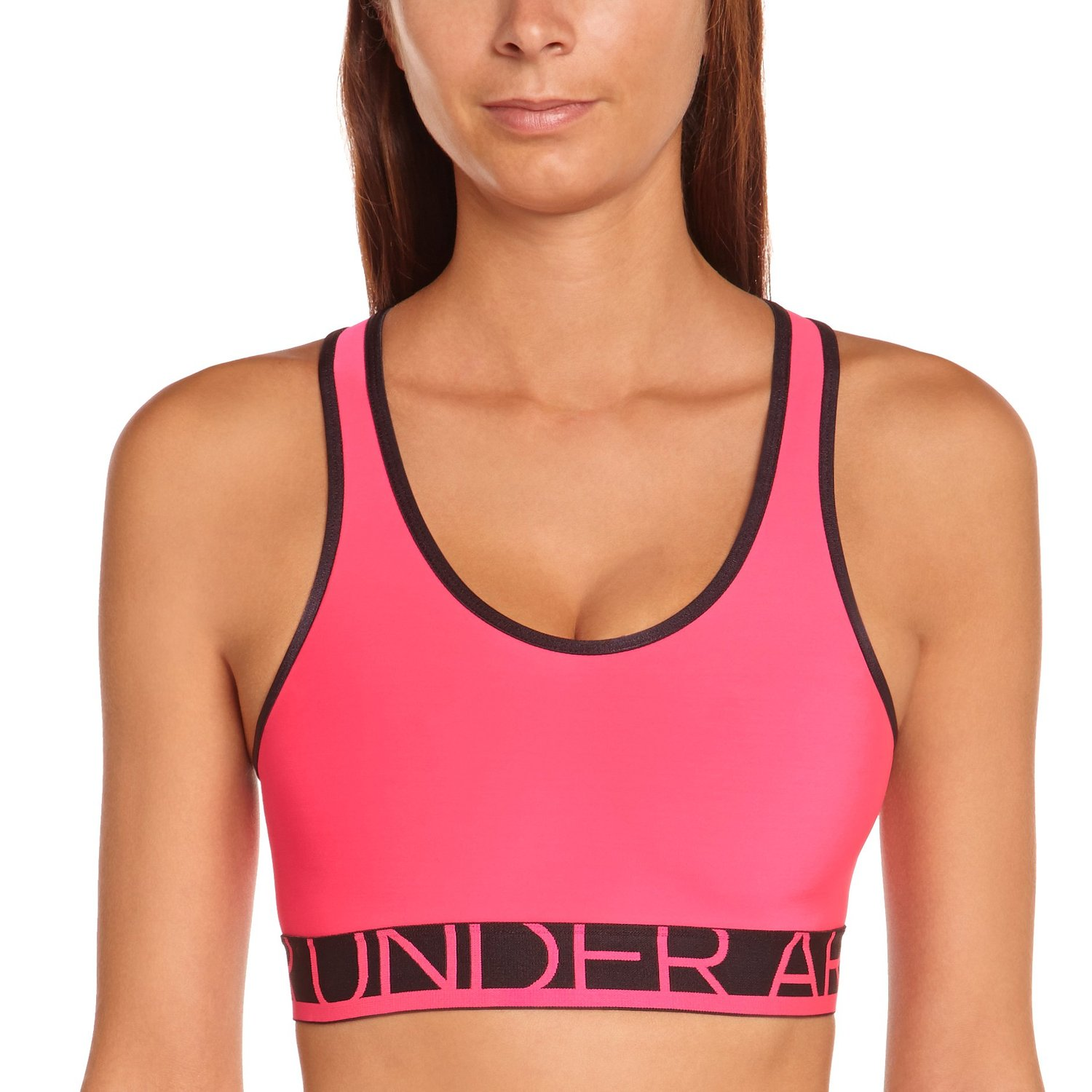 Under Armour Lady Still Gotta Have It Support Sports Bra: Amazon.co.uk: Clothing