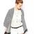 Black & White Nory Kimono – Dream Closet Couture