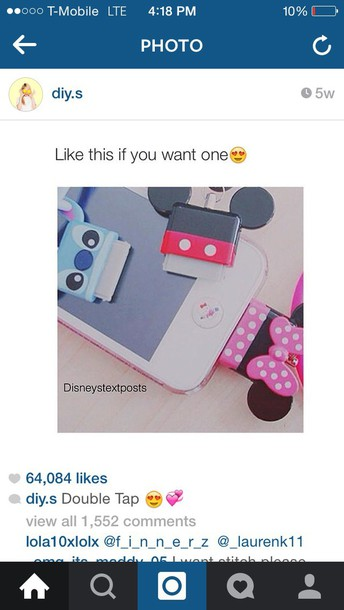 home accessory phone cover technology disney
