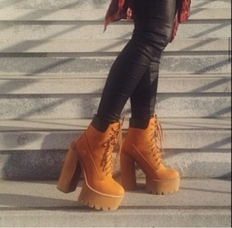 shoes jeffrey campbell wheat boots platform shoes jacket jeffery campbell skully brown shoes