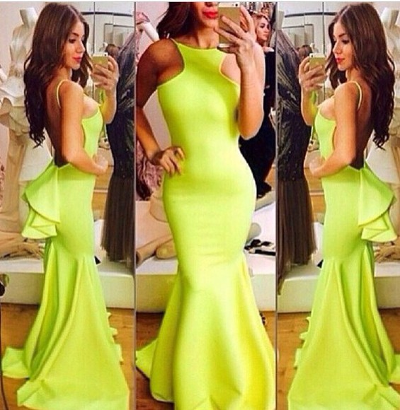 prom gown wedding clothes