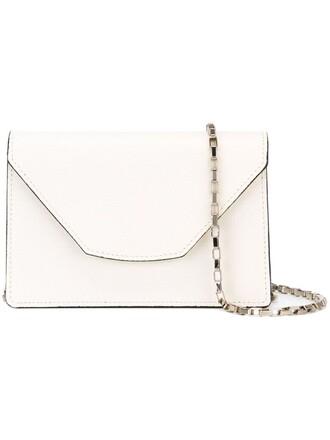mini women bag crossbody bag white