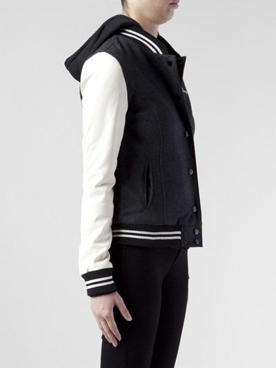Obey 'the Varsity' Jacket - American Rag - Farfetch.com