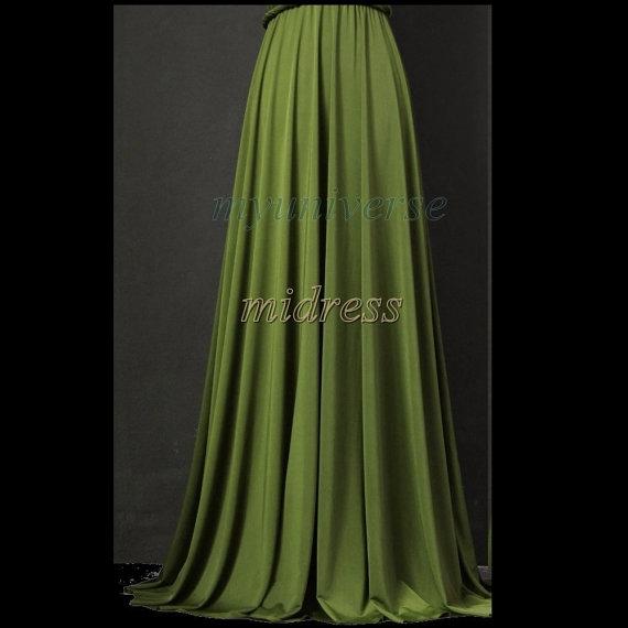 Long full maxi skirt – Fashionable skirts 2017 photo blog