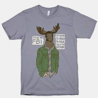 t-shirt grey t-shirt