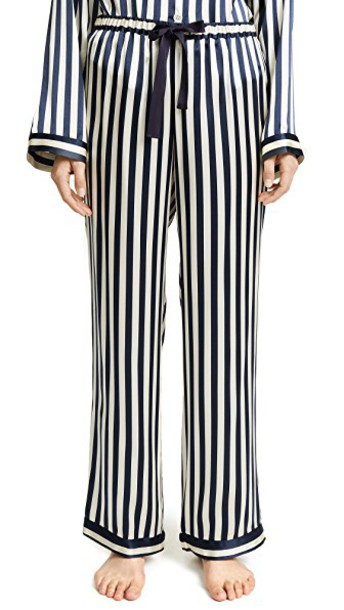 MORGAN LANE pants pj pants