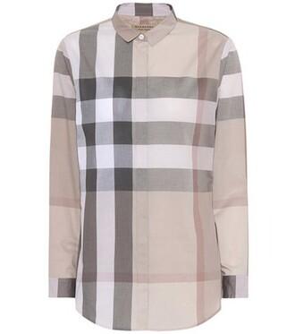 shirt cotton top