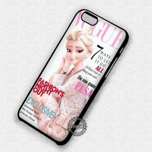 Disney Frozen iPhone 5 Case Cover