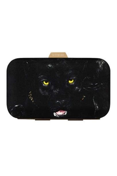 givenchy panther clutch