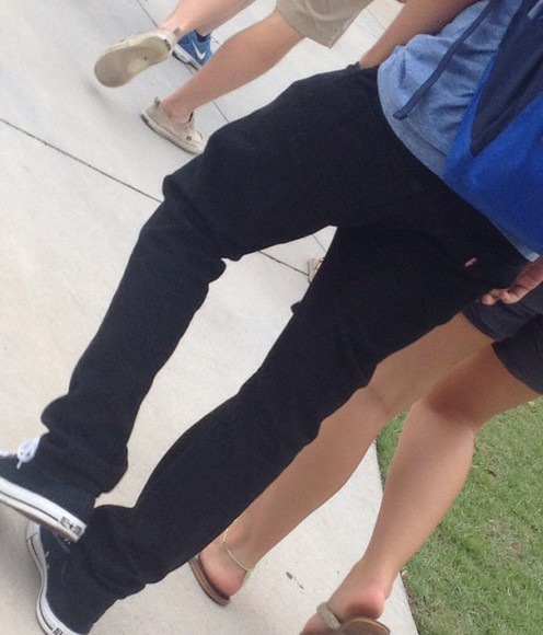pants jeans black black jeans black pants plain