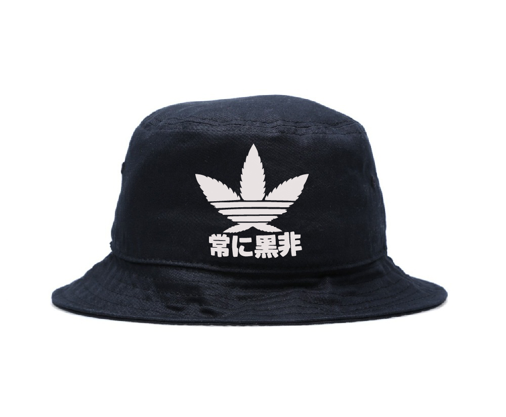 KYC Vintage Very Rare Adidas Japan foreign Adidas bucket hat One ... af6c196996d