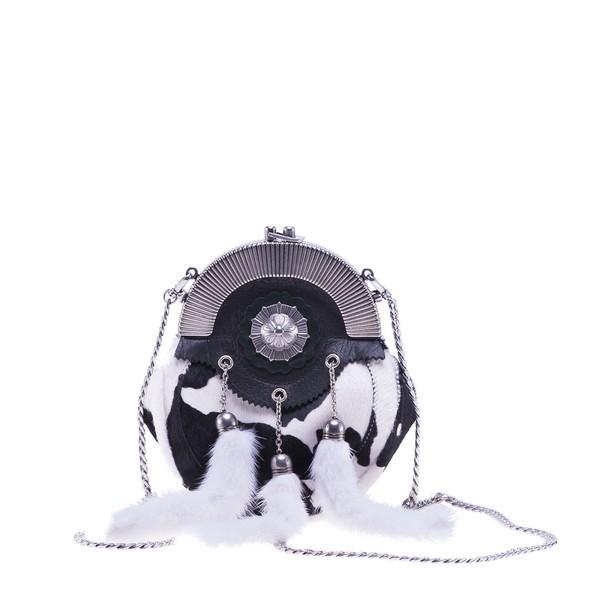 Miu Miu bag clutch black