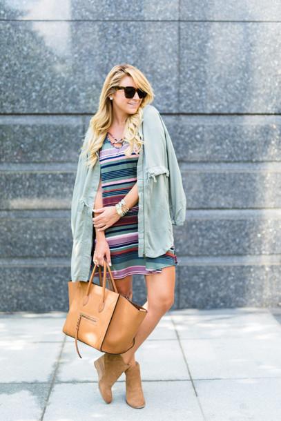 shop dandy blogger coat