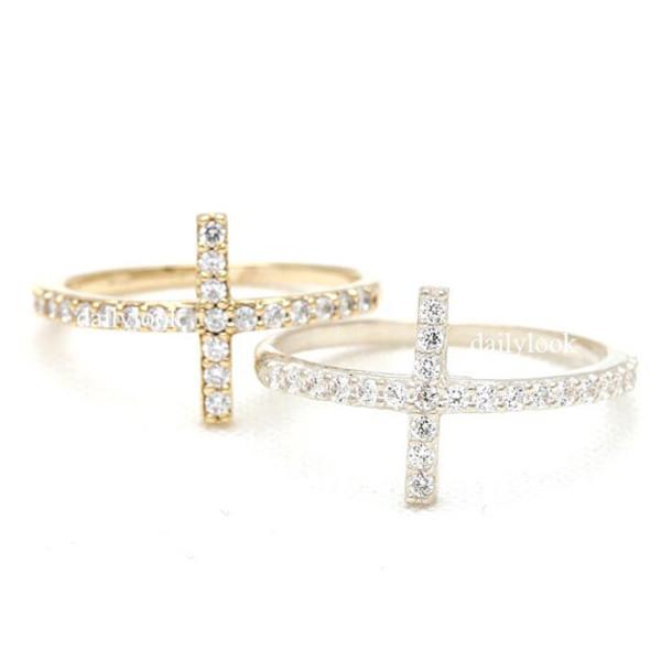 jewels cross jewelry cross ring sideways cross ring sideways cross jewelry christmas jewelry christmas ring ring faithful leather clutch