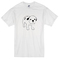 Funny dog t-shirt - basic tees shop