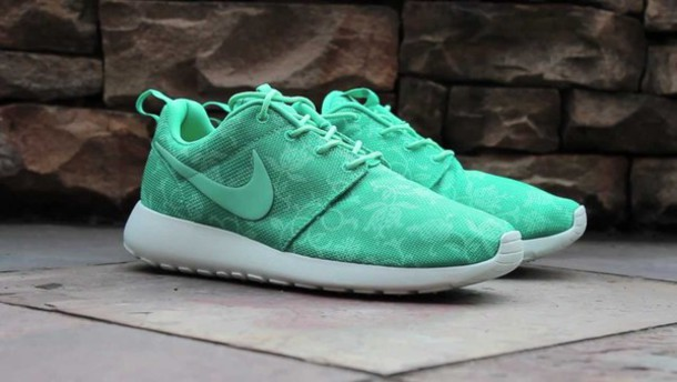 vans authentic lo pro de blancs - Shoes: roshe runs, nike roshe run, turquoise, blue, nike, style ...