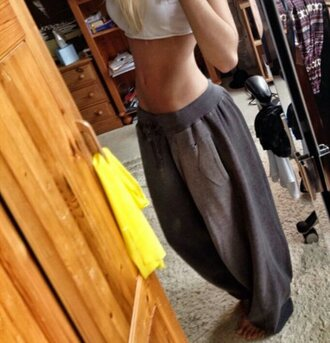 pants grey sweatpants jogging pants grey pants sports pants grey jogging pants