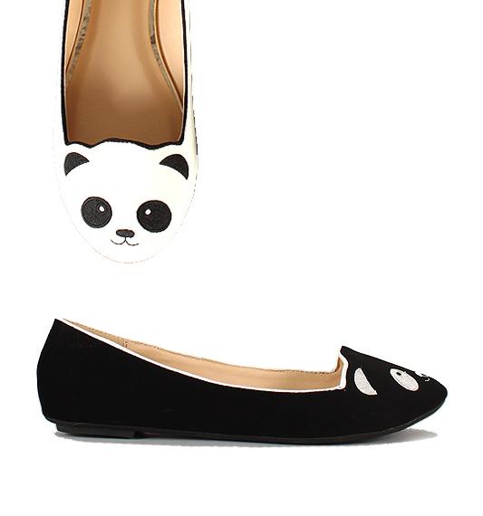 On animal face black, nude, white bamboo lula