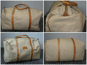 bag,canvas,travel bag,travel,leather,vintage,beige,brown,accessories,beautiful bags,musthave