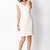 Ladylike Cap Sleeve Dress | FOREVER21 - 2000070726