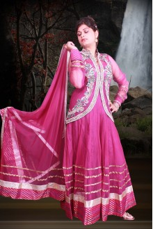 Search - Anarkali Suit
