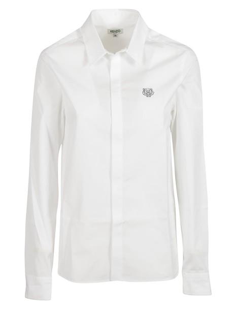 Kenzo shirt tiger shirt mini tiger top
