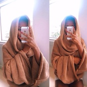 cardigan,muslim,muslim outfit,egyptian,tumblr,khaki,oversized sweater,hoodie,hoodie sweater,winter outfits,knitwear,jacket,sweater,fall sweater,knitted cardigan,shirt,nude,tumblr sweater,hooded sweater,blouse,instagram,cream,knit,knitted sweater,brown knit sweater,winter sweater,beige,fall outfits,fashion,coat,style,cute dress,luxury,hair accessory,knitted scarf,cable knit