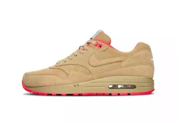shoes airmax 1 milan air max nike air max 1 milano pink want it airmax 1 milan