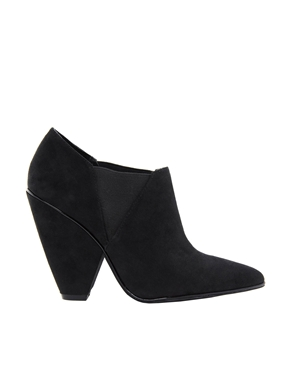 ASOS | ASOS TEEGAN Pointed Shoe Boots at ASOS