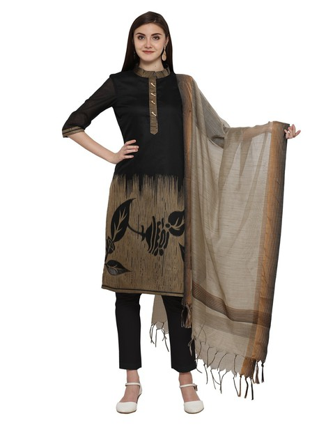 dress straight cut suit ethnic wear salwar kameez women clothing indian clothing