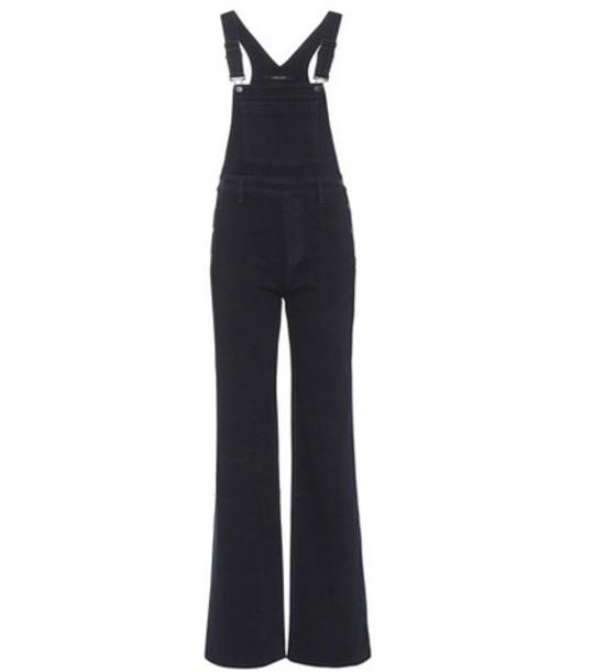overalls denim overalls denim black jumpsuit