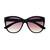 Retro Fashion Style Large Womens Cat Eye Sunglasses Shades C1140 – FREYRS - Beautifully designed, cheap sunglasses for men & women