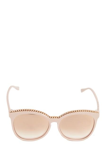 Stella McCartney sunglasses pink
