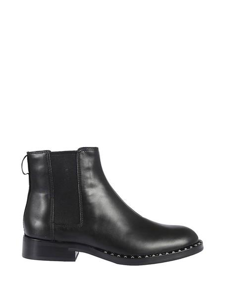 ASH black shoes