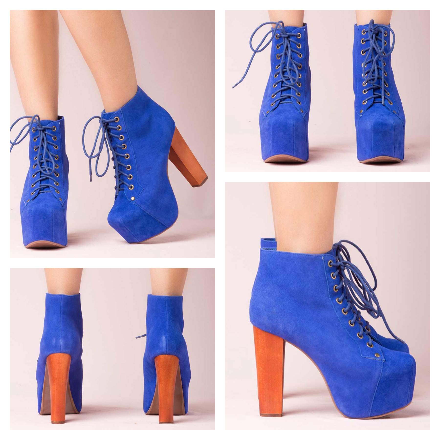 More Jeffrey Campbell Litas Than You Can Shake A Stick At!
