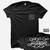 Hello Merch — LD Script T-Shirt