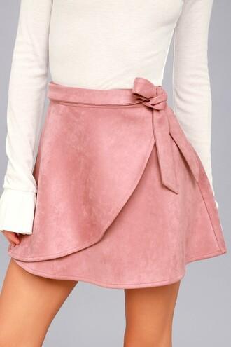 skirt pretty skirt pink skirt