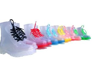 Clear Boots | eBay