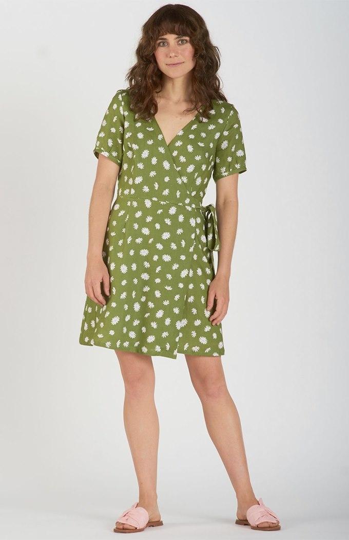 The Meadow Mini Dress - Daisy Chain (WMC Exclusive)