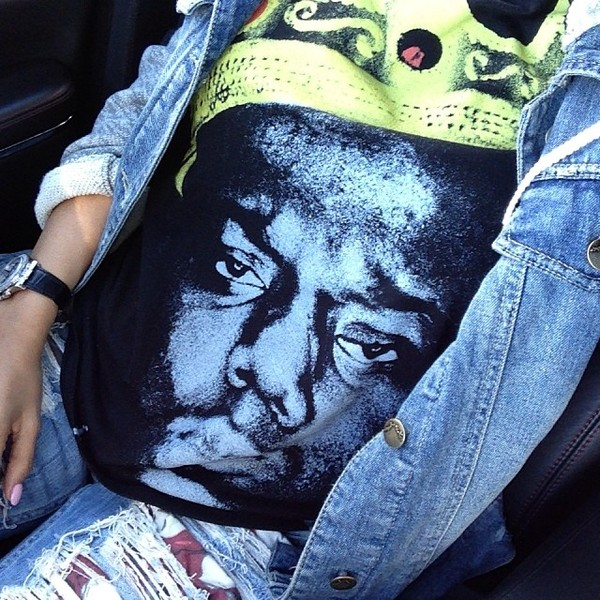 shirt biggie